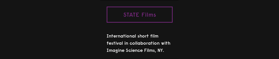 STATE Films / State Experience Science Festival Berlin